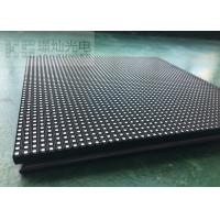 Quality IP65 SMD1921 Led Module Display 6500Nit With 800W/Sqm Power Consumption , ISO FCC Listed for sale
