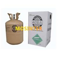 Quality 1500 GWP R409A CAS 75-45-6 354-25-6 75-68-3 Used In Refrigeration System for sale