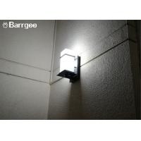 Quality Square Cube Industrial Wall Lights LED Sconce American Retro Home Decoration for sale