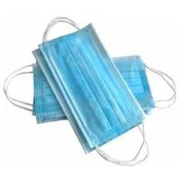 Quality Surgical Antibacterial Face Mask for sale