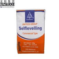 Quality Green Point flooring self-leveling cement levelling compound screed for sale