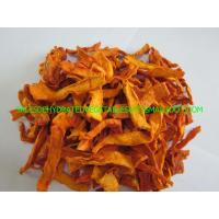 Quality High Nutritional Ingredients Dehydrated Pumpkin Flakes for sale