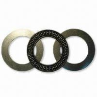 Quality Thrust Roller Bearings with HRC58-64 Surface Hardness for sale