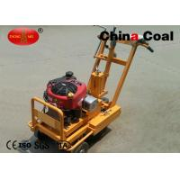 China 1050/1250 Road Marking Cleaning Machine Road Construction Machinery Road Mark Removing Machine on sale