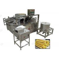 Buy cheap Stainless Steel 304 Egg Roll Making Machine Henan GELGOOG Machinery 1950*1950 from wholesalers