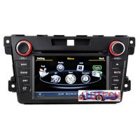 Quality Autoradio for Mazda CX-7 CX7 GPS Navi Navigation,7inch Car Stereo GPS Headunit Multimedia for sale