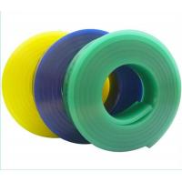 Quality Eco - Friendly Screen Printing Squeegee Rubber For Textile Screen Printing Machine for sale