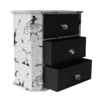 Quality paper storage drawer box for sale
