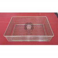 Quality Stainless Steel Welded Wire Mesh Basket,Stainless Steel Wire Basket, wire grid and wire shelf. The material available for sale