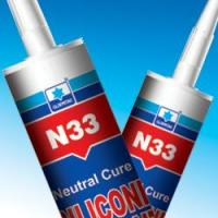 Quality Neutra General Propose Silicone Sealant (N33) for sale
