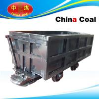 Quality Single dumping mine car for sale