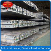 Quality Channel Steel Channel Support U Steel crane rail for sale