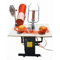 China Double Pneumatic Mesh Bag Clipping Machine on sale