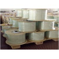 Quality Composite Strength Member FRP/ GRP Rod Raw Material For FO Cables for sale