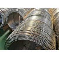 Quality Round Stainless Steel Pipe Coil Max 3500M Length 2B 8k Bright Anneald Surface for sale