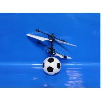 Quality RC Football Style Flying Ball,Hemlock Kids Shinning LED Lighting Toy Drone Helicopter Ball Toy for sale