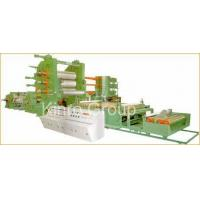 Quality PVC Artificial Leather Extrusion Production Line for sale