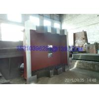 Quality Stainless Steel Sheet Heavy Metal Fabrication For Gas And Oil Industrial for sale