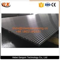 Quality Made in China high precision 4340 40cr High Tensile Hard Chrome Plated Rod for sale
