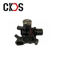 Quality ME158624 Engine 6D22TC Truck Water Pump for sale