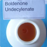 Quality Injectable Boldenone Steroid Equipoise Boldenone Undecylenate for Muscle Building for sale