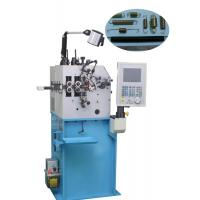 China Automatic Oiling CNC Automatic Winding Machine High Efficiency 220V 3P 50/60 Hz on sale