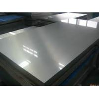 Quality 2B Food Grade 304L Stainless Steel Sheets Corrosion Resistant for sale