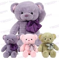 Quality Wholesale Stuffed Lovely Teddy Bear Plush Toy for sale