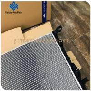 Quality 8K0 121 251 LEngine Cooling Parts Auto Engine Radiator Audi A4 A5 Q3 Q5 2008-2019 for sale