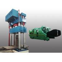 China servo system Open Die Hydraulic Forging Press Mechanical Forging Press Machine on sale