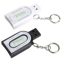 China read or write SD/MMC card reader on sale