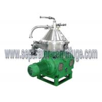Quality Automatic Discharge Biodiesel Oil Separator - Centrifuge Change Machine for sale