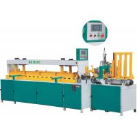 Buy cheap MH1825C Full-automatic comb tenon finger jointer jointing machine from Wholesalers