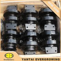 Quality Crawler Crane Top Roller for Hitachi KH180-3 Heavy Equipment Construction Machinery for sale