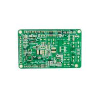 China Multilayer 94V0 RoHS OSP Communication PCB Board Assembly With Green Solder Mask on sale