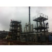 Buy cheap Chlorine Containing Waste Thermal Oxidizer Incinerator Carbon Steel Material from wholesalers