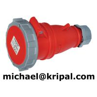 Quality CEE industrial socket for sale