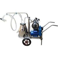 China Portable Milking Machine For Goat/Sheep on sale