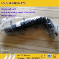 Quality SDLG Hydraulic suction Hose, 29110008361, SDLG  loader parts for sdlg wheel loader LG936/LG956/LG958 for sale