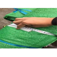 Quality Garden Agriculture Greenhouse 65gsm Hdpe Shade Net 12m Width for sale