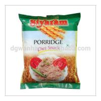 Quality Breakage - Proof Snack Food Packaging , Potato Chip Packaging Gravure Printing for sale