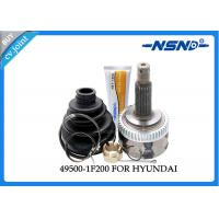 Quality Hyundai Car Cv Joint Axle Shaft Assembly 49500-1F200 Cv Axle Joint Parts for sale