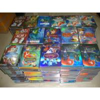 China Wholesale disney dvd movie with slip cover case accept paypal on sale