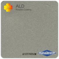 pure polyester spray powder coating paint for aluminum profiles