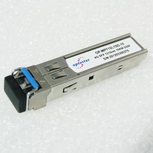 1310nm SFP Optical Transceiver