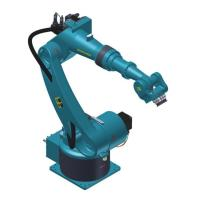 Quality Multi Axies Arc Welding Robot , Standard Die Casting Palletizing Robot Arm for sale