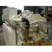 Quality CCS 6CTA8.3-M220 Cummins Marine Diesel Engines Used As Boat Propulsion Power for sale