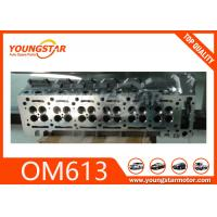 Quality 24V / 6CYL Aluminium Engine Cylinder Head For BENZ E300 OM613 3.0 D for sale