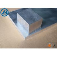 Quality High Specific Strength Magnesium Ferro Silicon Alloy Fe Si Mg Alloy Block for sale