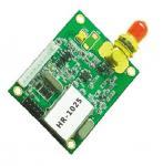 Quality Output power 1W Wireless RF Data Transceiver Module, RF Radio modem, data module HR-1025 for sale